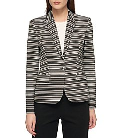 Tommy Hilfiger® Stripe Jacket