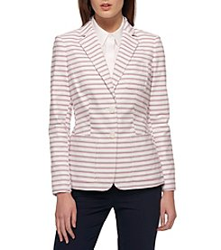 Tommy Hilfiger® Cotton Blazer