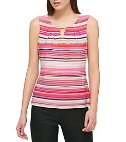 Tommy Hilfiger® Stripe Knit Top