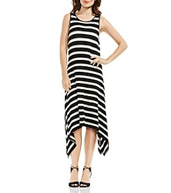 Vince Camuto® Desert Stripe Maxi Dress