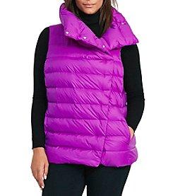 Lauren Ralph Lauren® Plus Size Puffer Vest