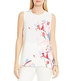Vince Camuto® Poetic Media Top