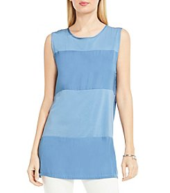 Vince Camuto® Striped Tunic