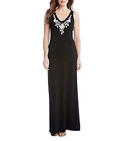 Karen Kane® Alana Maxi Dress