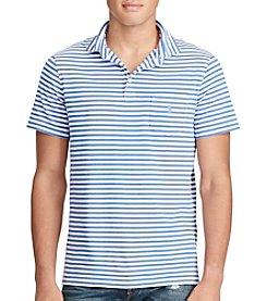 Polo Ralph Lauren® Men's Classic Striped Polo Shirt