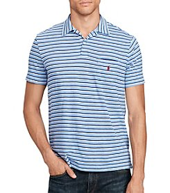Polo Ralph Lauren® Men's Classic Striped Polo Shirts