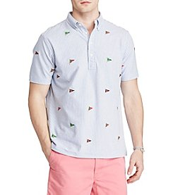 Polo Ralph Lauren® Men's Hampton Embroidered Shirt