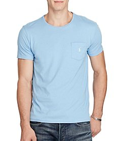 Polo Ralph Lauren® Men's Jersey Pocket Tee