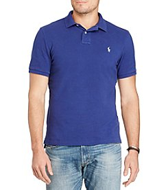 Polo Ralph Lauren® Men's Slim Fit Mesh Polo Shirt
