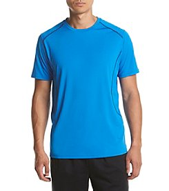 Exertek Men's Big & Tall Men's Short Sleeve Core Neon Tee
