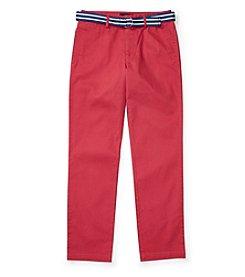Polo Ralph Lauren® Boys' 8-20 Chino Pants