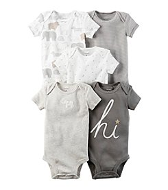 Carter's® Baby 5-Pack Original Bodysuits