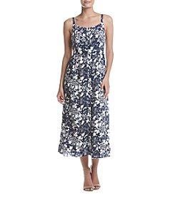 G.H. Bass & Co. Floral Maxi Dress
