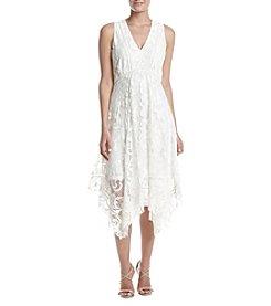 Taylor Dresses Lace A Line Dress