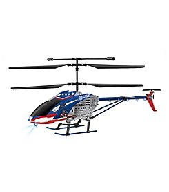 World Tech Toys Marvel® Avengers™ Age of Ultron Captain America® 3.5 Channel RC Helicopter
