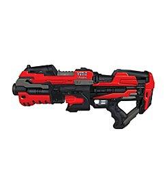 World Tech Toys Warrior Renegade Motorized Rapidfire Dart Blaster