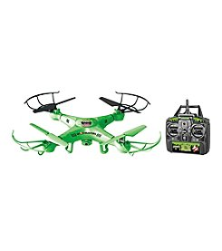 World Tech Toys Ghostbusters™ Slimer 2.4GHz 4.5 Channel Video Camera RC Quadcopter