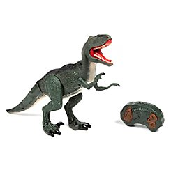 World Tech Toys Dino World RC Velociraptor