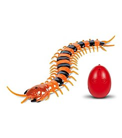 World Tech Toys RC Creatures Remote Control Infrared Centipede