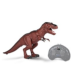 World Tech Toys RC Creatures Remote Control Infrared T-Rex