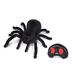 World Tech Toys RC Creatures Remote Control Infrared Tarantula