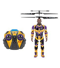 World Tech Toys NBA® Robojam Kobe Bryant 3.5CH Infrared Gyro Helicopter