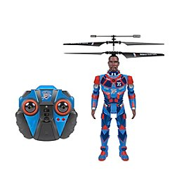 World Tech Toys NBA® Robojam Kevin Durant 3.5CH Infrared Gyro Helicopter