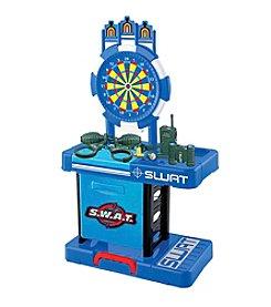 World Tech Toys S.W.A.T. 15-Piece Convertible Playset