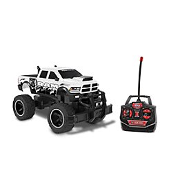 World Tech Toys Dodge Licensed Ram 2500 1:14 RC Monster Truck