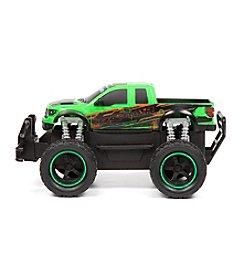 World Tech Toys Ford 1:24 Licensed F-150 SVT Raptor Friction Truck