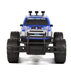 World Tech Toys Ford 1:24 Licensed F-250 Super Duty Friction Truck