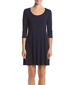 Karen Kane® A-Line Dress