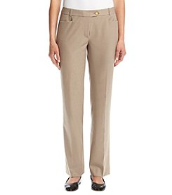 Calvin Klein Traditional Pants