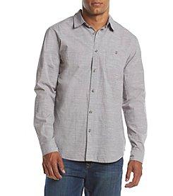 Ocean Current® Men's Marlin Long Sleeve Woven Button DownShirt