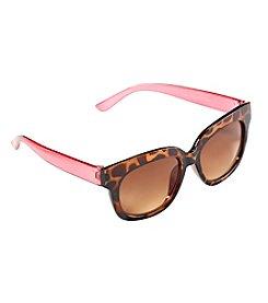 Riviera® Large Square Sunglasses