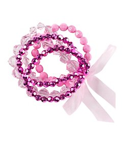 Riviera® Sparkle Bead Bracelet
