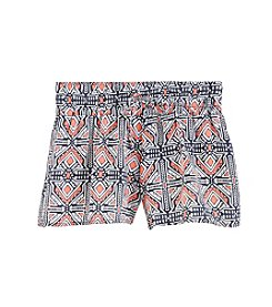 Squeeze® Girls' 7-14 Soft Shorts