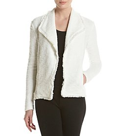 Ivanka Trump® Textured Jacket