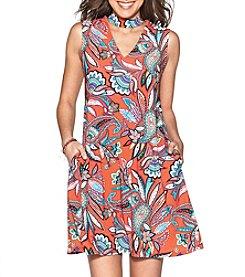 AGB Gigi Swing Dress