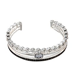 Napier® Boxed Multi Row Bangle Bracelet