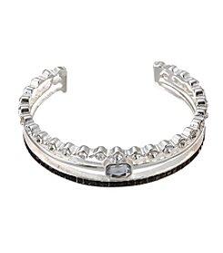 Napier® Boxed Multi Row Bangle Bracelet