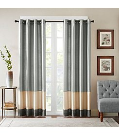 Bombay Conner Polyester Polyoni Window Panel