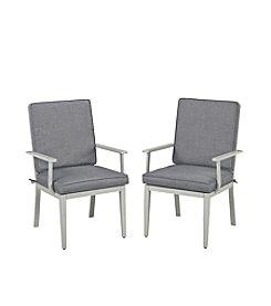 South Beach Pair of Arm Chairs
