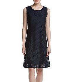 Studio Works® Lace A-Line Dress