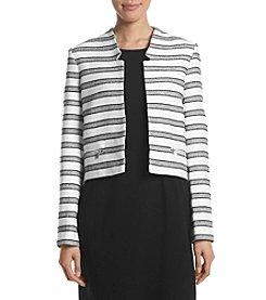 Calvin Klein Petites' Boucle Jacket
