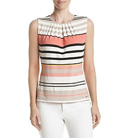 Calvin Klein Petites' Stripe Cami