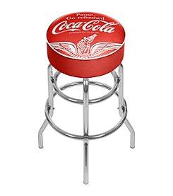 Coca-Cola® Pub Stool