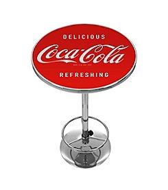 Vintage Coca-Cola® Pub Table