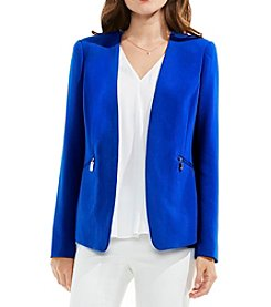 Vince Camuto® Zip Pocket Blazer