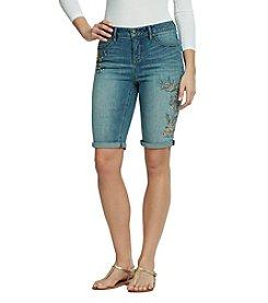 Miracle Jean® Bermuda Shorts